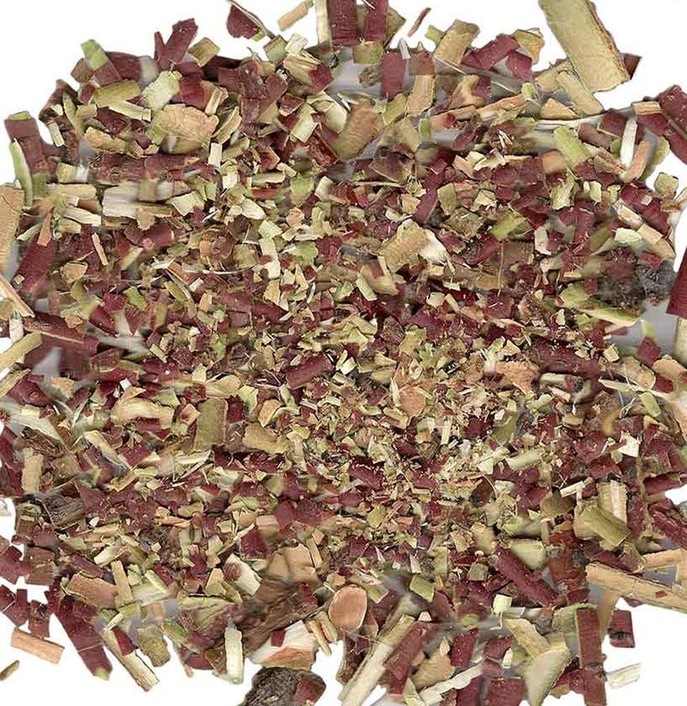 Native American Herb: Red Willow Bark - Prairie Edge Trading
